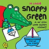 Snappy Green (Mr Croc)