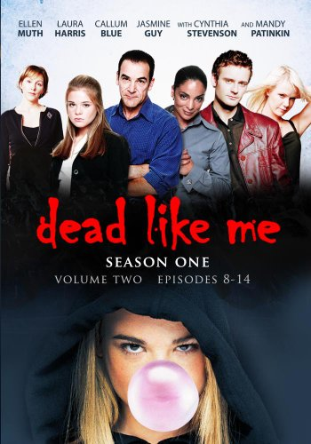 Dead Like Me: Season One – Volume Two (Episodes 8-14) – Amazon.com Exclusive