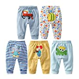 Monvecle Unisex Baby Multi Pieces Newborn to