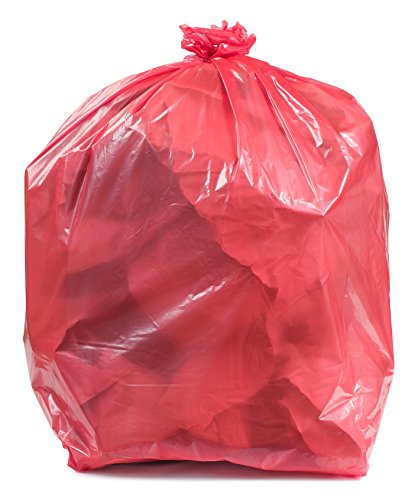 Trash Bags 31 33 Gallon Case product image