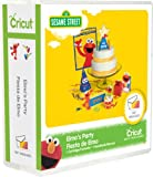 Cricut Elmo's Party Sesame Street Cartridge