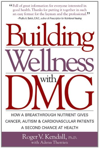 Sexual health benefits of dmg