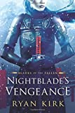 Nightblade's Vengeance (Blades of the Fallen)