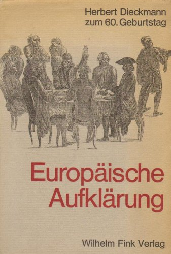 Europäische Aufklärung