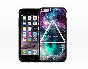 Galaxy Triangle - Hard Plastic Case for Iphone 6
