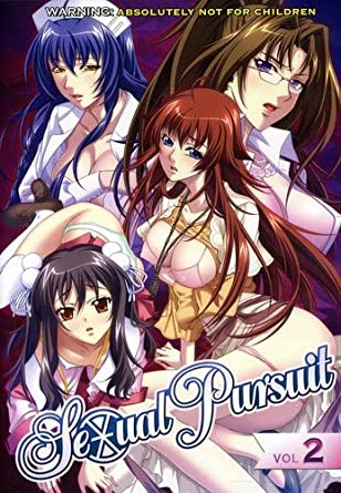 Sexual Pursuit 2 Sin Censura por Mega