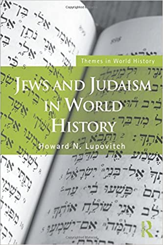 Amazon jews and judaism in world history themes in world amazon jews and judaism in world history themes in world history 9780415462051 howard n lupovitch books fandeluxe Image collections