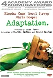 Adaptation (Superbit Collection) by Sony Pictures Home Entertainment