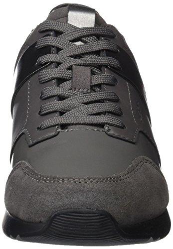 Femme Deynna Sneakers Geox D Basses x16CPn