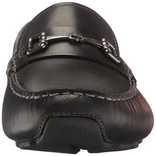 Cole Haan Heren Kelson Bit Instapper Loafer Zwart