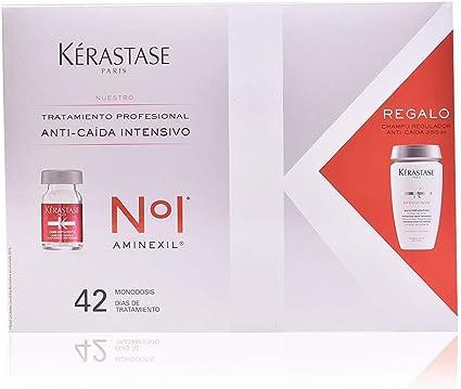 Kérastase Specifique Aminexil Set - 2 Piezas: Amazon.es: Belleza