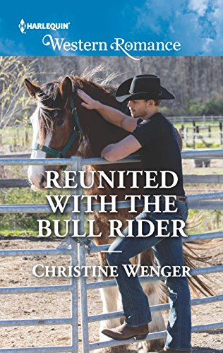 Family Buckle - Reunited with the Bull Rider (Gold Buckle Cowboys)