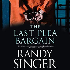 The Last Plea Bargain Hörbuch