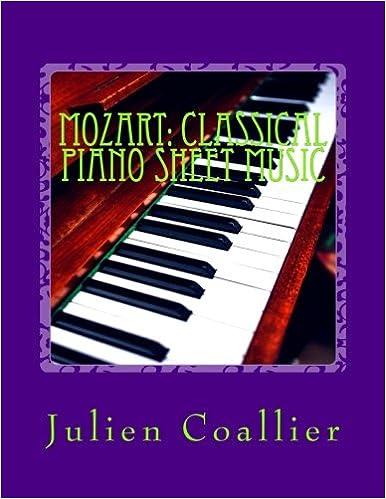 Mozart   Textbook Ebook Download Sites
