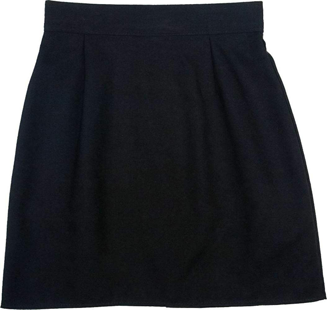 Rimi Hanger Kids Girls A Line Straight Pencil School Skirt