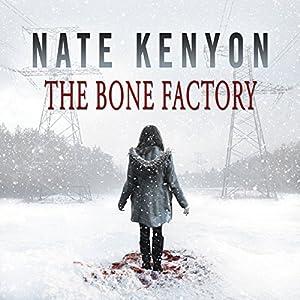 The Bone Factory Audiobook