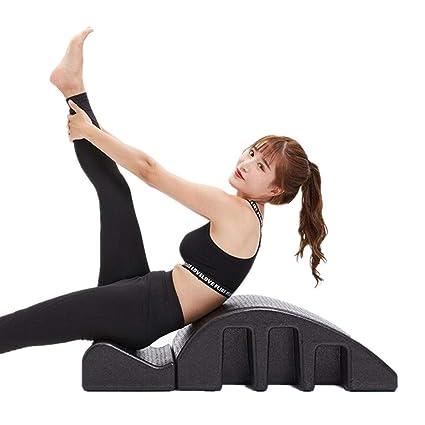 Lxyxyl Espuma Cuña Yoga Pilates Entrenamiento Masaje Cama ...