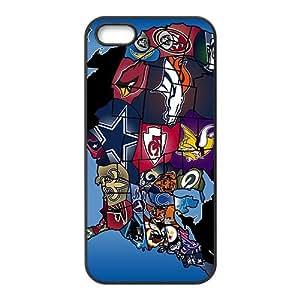 Favorite Japanese Anime Naruto SamSung Galaxy S6 - Protective Hard Back / Black Hard Sides SamSung Galaxy S6