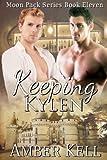 Keeping Kylen (Moon Pack Book 11)