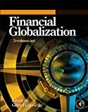 Handbooks in Financial Globalization: 3-Volume SET, , 0124072267