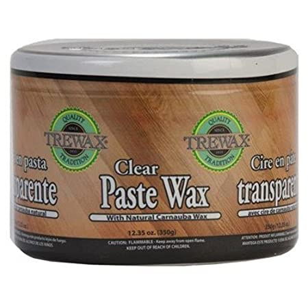 Amazon Beaumont Trewax Clear Paste Wax 197101016 Home Kitchen