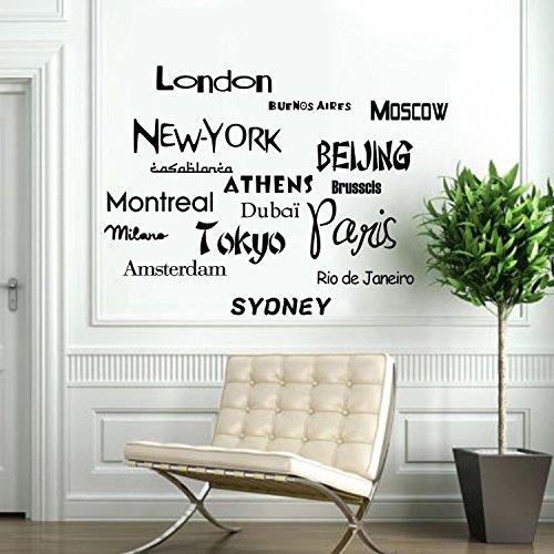 wall decals london - 4