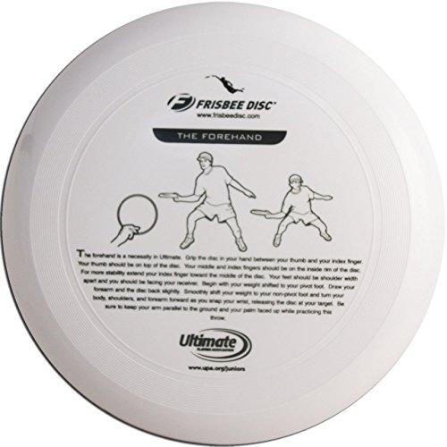 Wham-o Frisbee - Forehand 130 Grams