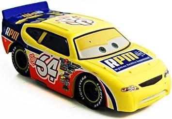 Voiture Cars Kmart Rpm N 64 Mattel Amazon Fr Jeux Et Jouets
