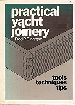 Practical Yacht Joinery