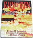Rain of Ruin, Donald M. Goldstein and Katherine V. Dillon, 1574880330