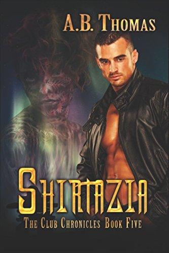 Shirtazia (The Club Chronicles) ebook