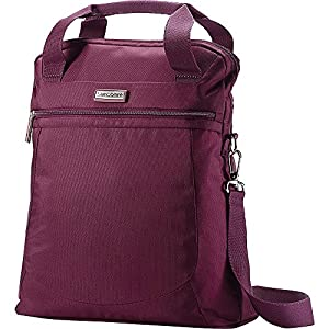 Samsonite Mightlight 2 Softside Vertical Shopper