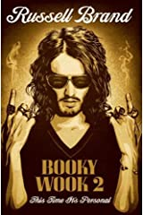Booky Wook 2: This Time It's Personal Kindle Edition