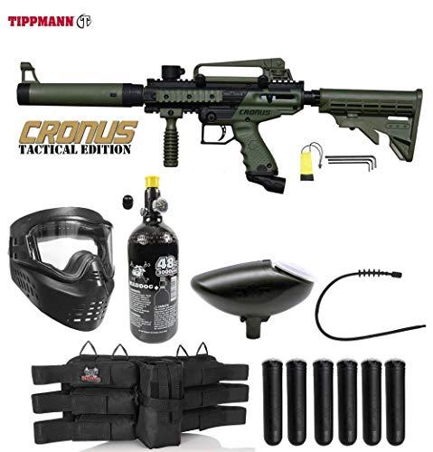 Maddog Tippmann Cronus Tactical