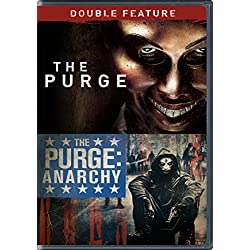 The Purge / The Purge: Anarchy - Double Feature