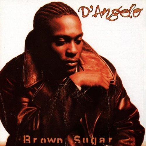 Brown Sugar by D'Angelo (1995) Audio CD (D Angelo Brown Sugar compare prices)