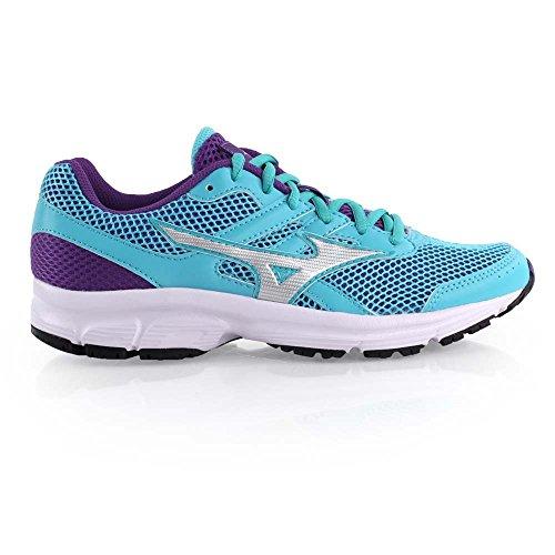 (Mizuno shoes running jogging Sneaker woman Spark WOS 7)