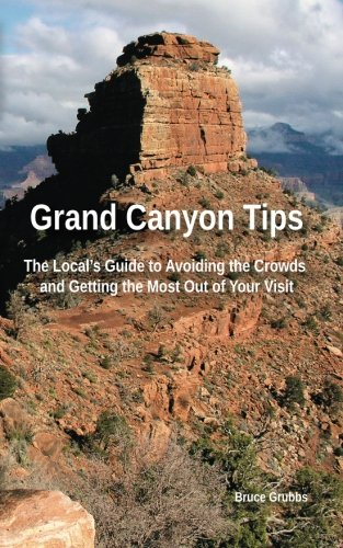 Grand Canyon Tips Avoiding Getting