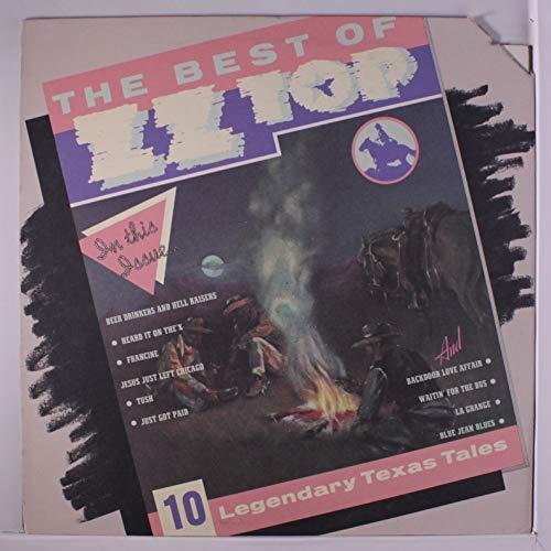 best of LP