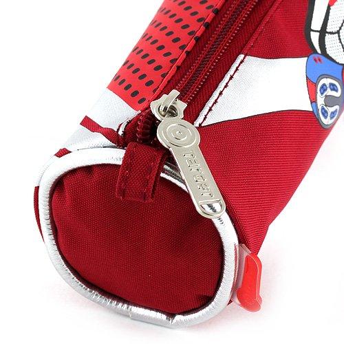 Goal Kinder-Sporttasche, Rot