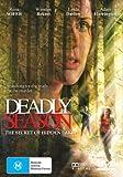 Deadly Season: The Secret of Hidden Lake ( Blindsided ) ( Open Season ) [ NON-USA FORMAT, PAL, Reg.0 Import - Australia ] by Rena Sofer