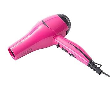 Amazon.com: Tru belleza Ionic Pro Luxe secador de pelo ...