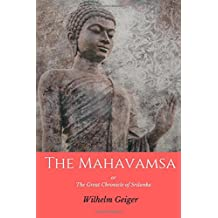The Mahavamsa: or the Great Chronicle of Srilanka