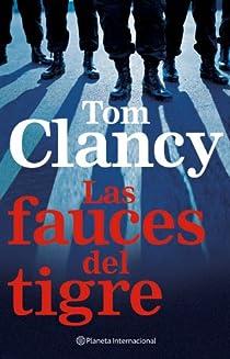 Las fauces del tigre par Clancy