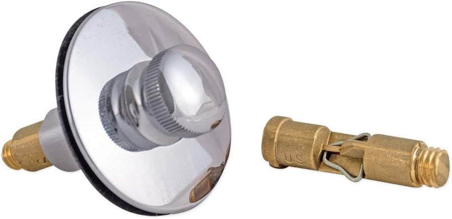 Eastman 0 35255 lift and turn bath drain stopper replacement: Home Improvement