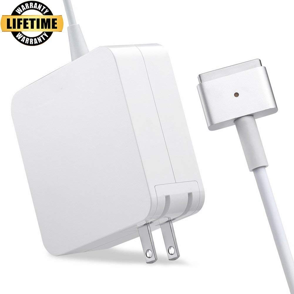 OVER SKY 45W 45w Magsafe 2 Power Adapter, W1