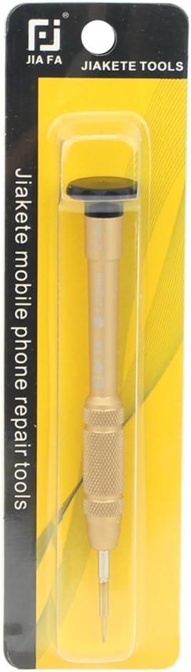 JF-609-2.0 Mobile Phone Repair Tool 2.0 x 25mm Slotted Screwdriver Repairs Kits Repairs Tools