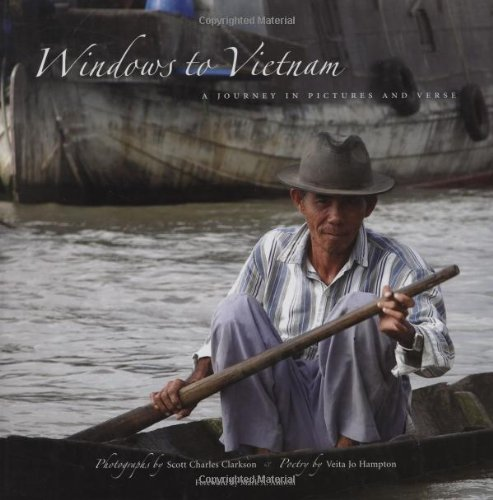 Download Windows to Vietnam: A Journey in Pictures and Verse pdf
