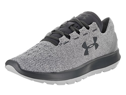 Under Armour Speedform Slingride Zapatillas Para Correr - AW16 Glacier Gray/Stealth Gray