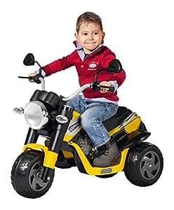 Peg Perego iged0920 - Vehículo eléctrico Scrambler Ducati ...